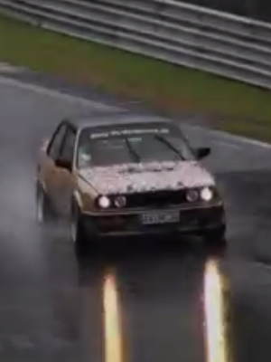 Dancing with the Cars! Nürburgring Nordschleife Short & Funny Fail Video! SOUND ON